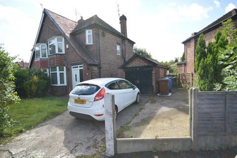 3 bedroom semi-detached house to rent - Aber Road, Cheadle