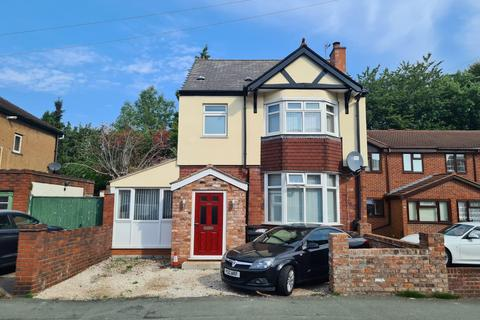 5 bedroom detached house for sale - Parkfield Road,Wolverhampton,WV4 6EP