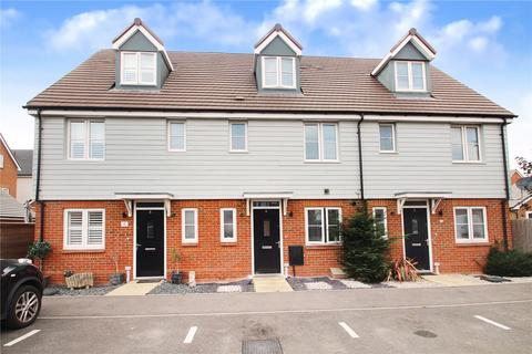 4 bedroom terraced house for sale - Allium Gardens, Cresswell Park, Angmering, West Sussex