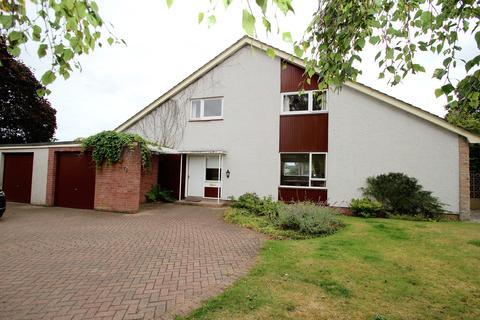 4 bedroom detached villa for sale - 33 Stratherrick Road, INVERNESS, IV2 4LF