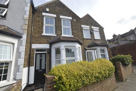 2 bedroom terraced house to rent - Reventlow Road, New Eltham, London, SE9