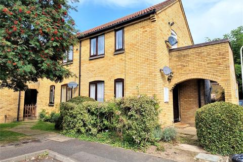 Maisonette for sale - Badgers Close, Hayes, Greater London, UB3