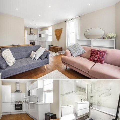 1 bedroom flat for sale - White Hart Road London SE18
