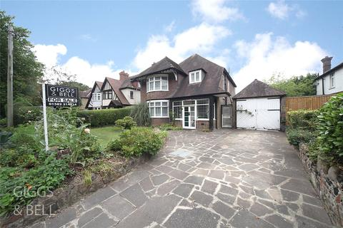 5 bedroom detached house for sale - New Bedford Road, Luton, LU3