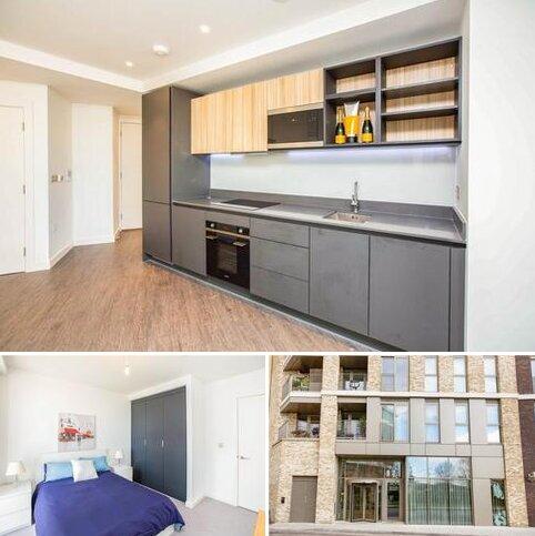 1 bedroom flat for sale - 12 Western Gateway, London, E16