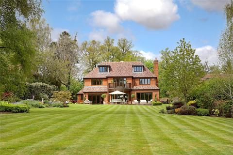 6 bedroom detached house for sale - Lutyens, Mill Lane, Chalfont St. Giles, Buckinghamshire, HP8