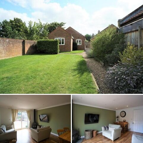 3 bedroom detached bungalow for sale - Pig Lane, Beccles