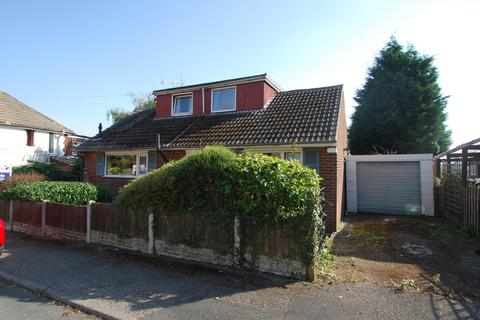 3 bedroom detached bungalow for sale - Springbank, Darfield