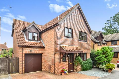 4 bedroom detached house for sale - Nickleby Road, Newlands Spring, Chelmsford, Essex