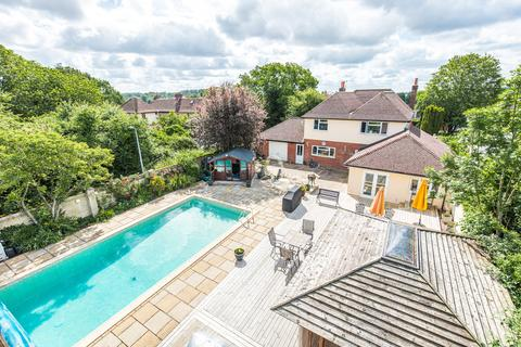 5 bedroom detached house for sale - Drayton, Norwich