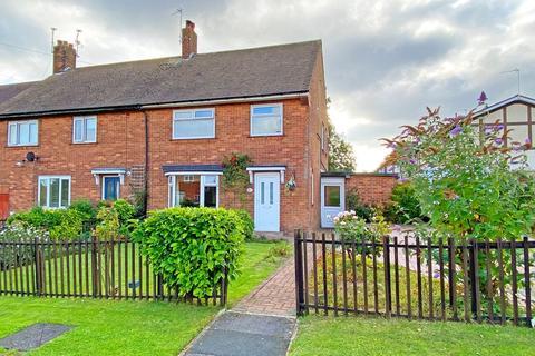 3 bedroom semi-detached house for sale - Walworth Avenue, Harrogate