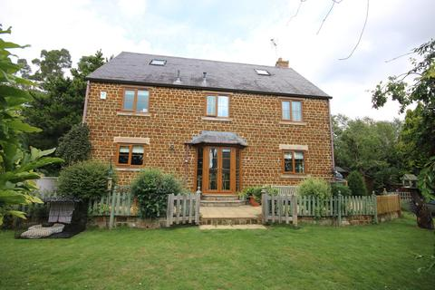 6 bedroom detached house for sale - The Old Orchard, Great Easton