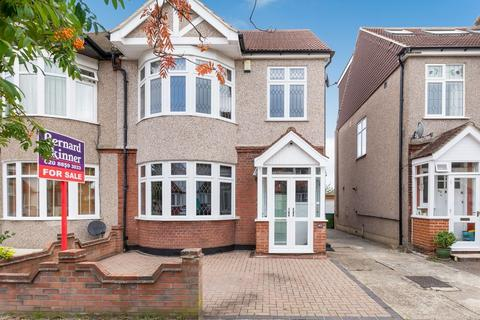 4 bedroom semi-detached house for sale - Sidewood Road, New Eltham SE9