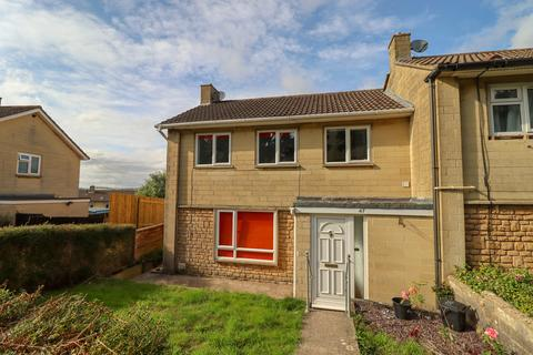 5 bedroom semi-detached house for sale - Garrick Road, Bath