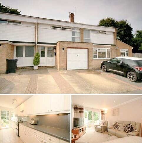 3 bedroom terraced house for sale - Willow Close, Oxford, OX44