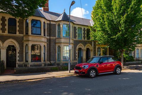 5 bedroom terraced house for sale - Pontcanna Street, Pontcanna