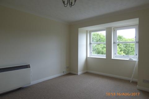 2 bedroom flat to rent - Flat 12, 68 Craighouse Gardens