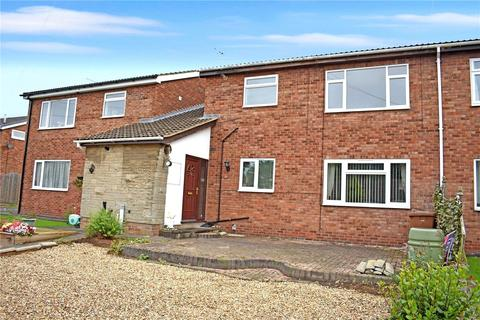 2 bedroom flat for sale - Ridgewood Drive, Burton Upon Stather, North Lincolnshire, DN15