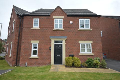 3 bedroom mews to rent - Charter Court, Winsford