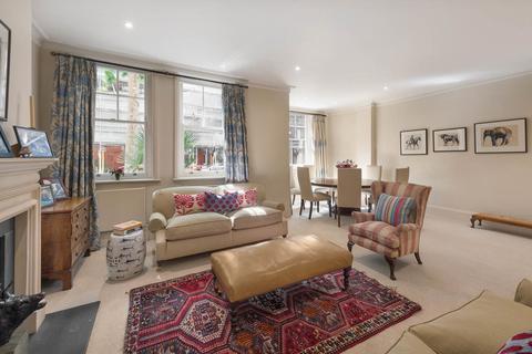 3 bedroom apartment for sale - Cheyne Court, Chelsea, SW3
