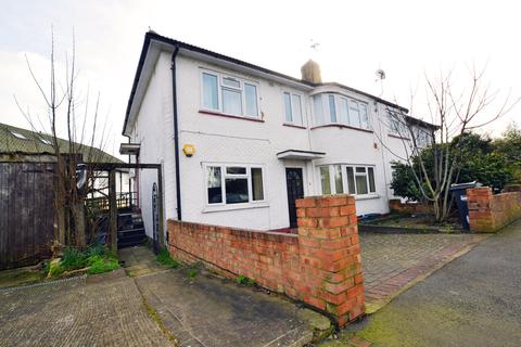 2 bedroom maisonette for sale - Redesdale Gardens, Isleworth