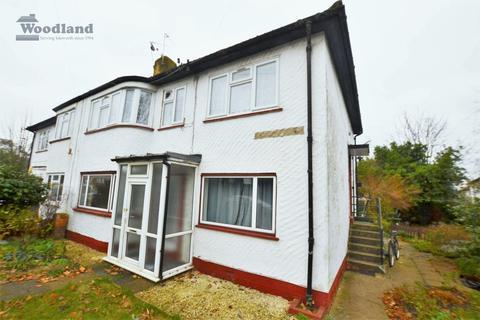 2 bedroom ground floor maisonette for sale - Redesdale Gardens, Isleworth