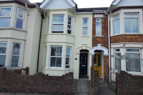 3 bedroom terraced house to rent - London Road, Bedford