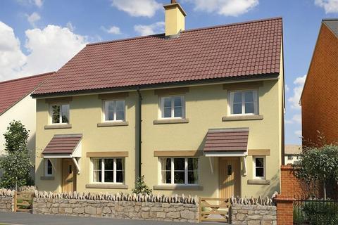 3 bedroom semi-detached house for sale - Killams Lane, Tabuton TA1
