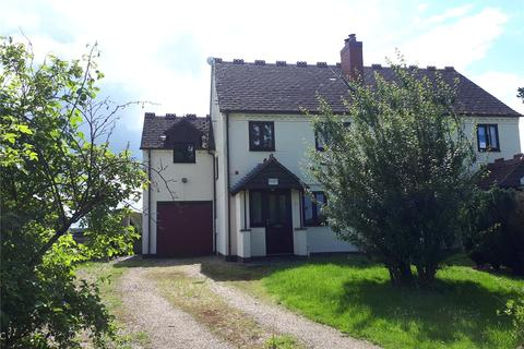 3 bedroom semi-detached house to rent - Lowesby