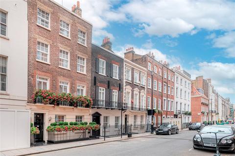 4 bedroom terraced house for sale - Park Street, London, W1K