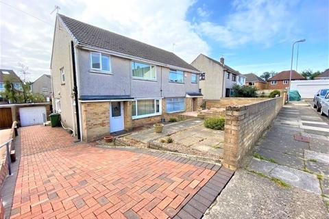 3 bedroom semi-detached house for sale - Cae Newydd Close Michaelston Cardiff CF5 4TS