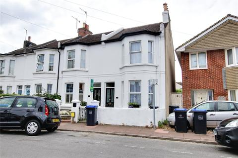 3 bedroom end of terrace house for sale - Howard Street, Worthing, BN11