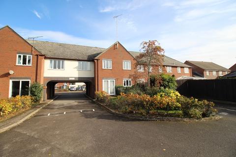 2 bedroom flat to rent - Ground Lane, Hatfield, AL10