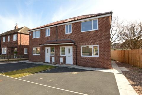 3 bedroom semi-detached house to rent - Birch Grove, Kippax, Leeds, West Yorkshire