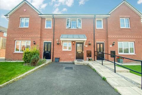 3 bedroom terraced house for sale - Bell View, Widnes