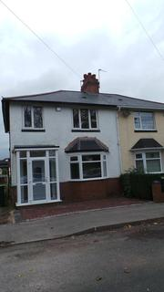 3 bedroom semi-detached house to rent - Greswold Street, West Bromwich, B71 1NS