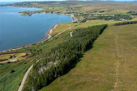 Property for sale - Aultbea Woodlands - Lot 1, Achnasheen, Wester Ross, IV22