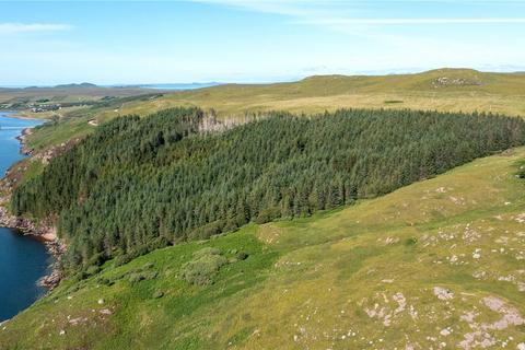 Property for sale - Aultbea Woodlands - Lot 2, Achnasheen, Wester Ross, IV22