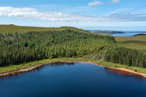 Property for sale - Aultbea Woodlands - Lot 3, Achnasheen, Wester Ross, IV22