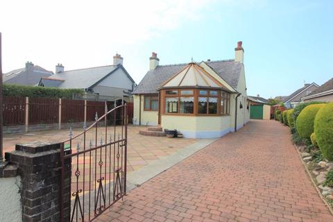 2 bedroom detached bungalow for sale - Cemaes Bay