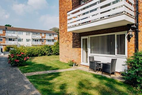 3 bedroom ground floor flat for sale - 24 Grove Road, Bournemouth