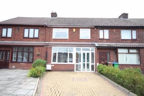 3 bedroom townhouse for sale - SOUTHDOWN CLOSE, Sudden, Rochdale OL11 4PP