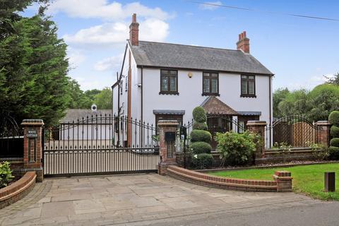 5 bedroom detached house for sale - Ashwells Road, Pilgrims Hatch, BRENTWOOD, CM15