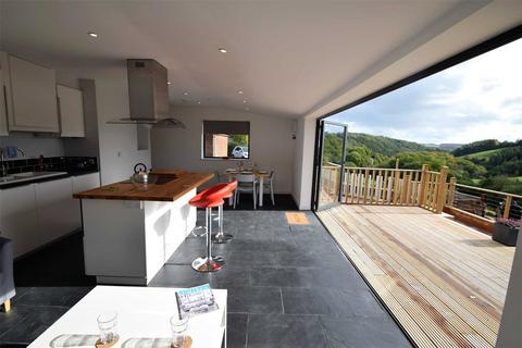 2 bedroom bungalow to rent - Ramstorland Farm, Stoodleigh, Tiverton, Devon, EX16
