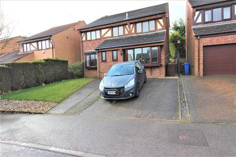 4 bedroom detached house for sale - Parkgate Drive, Mosborough, Sheffield, S20 5DY