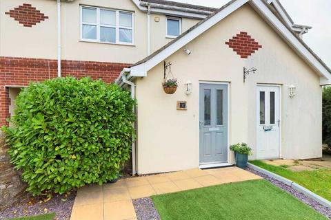 2 bedroom semi-detached house for sale - Bro-Llechylched, Bryngwran, Isle Of Anglesey