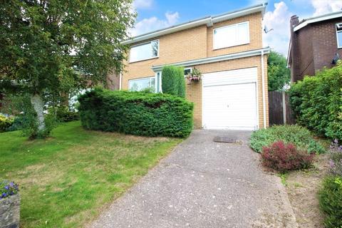 4 bedroom property for sale - Swaledale Avenue, Congleton