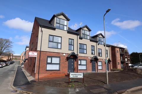 2 bedroom apartment to rent - Rodick Street, Liverpool