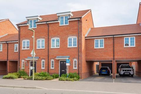4 bedroom townhouse for sale - Diamond Drive, Didcot