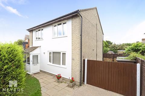 3 bedroom detached house for sale - Bennett Road, Charminster, BH8